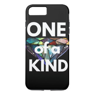 One of a Kind II iPhone 8 Plus/7 Plus Case