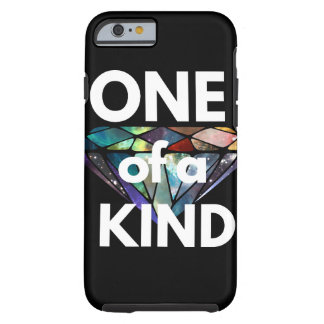 One of a Kind II Tough iPhone 6 Case