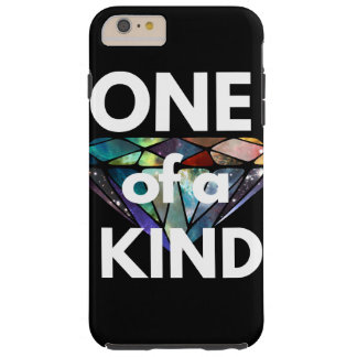 One of a Kind II Tough iPhone 6 Plus Case