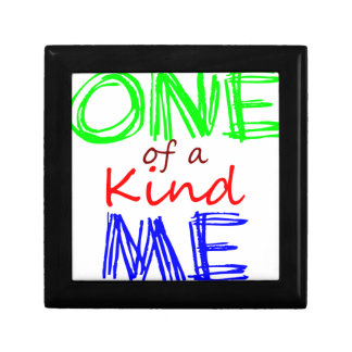 One of a Kind Me Gift Box