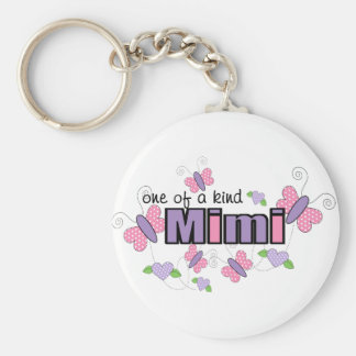 One Of A Kind Mimi Keychains