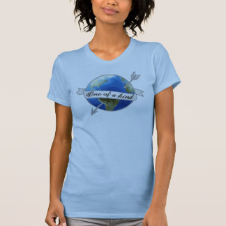 One of a Kind - Planet Earth T-Shirt