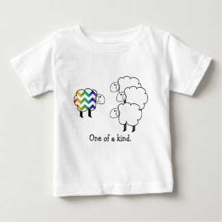 One of a Kind Sheepy T-shirt