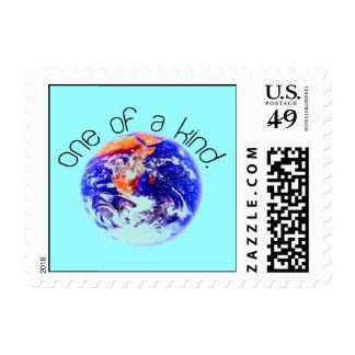 One of a Kind Stamps