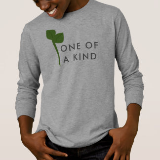One of a Kind T-shirt - Inclusion Project