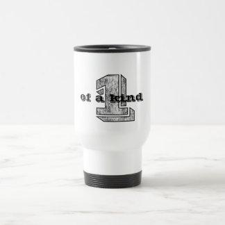 one of a kind travel mug