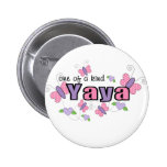 One Of A Kind YaYa Pinback Buttons