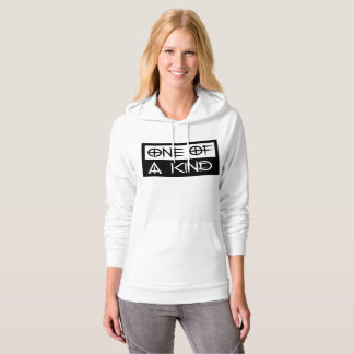 ♪♥One of Kind KPop Fab Fleece Pullover Hoodie♥♫