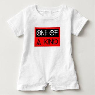 ♪♥One of Kind KPop Fabulous Baby Romper♥♫ Baby Romper