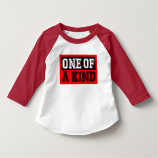 ♪♥One of Kind KPop Fabulous Toddler Baseball Tee♥♫ T-Shirt