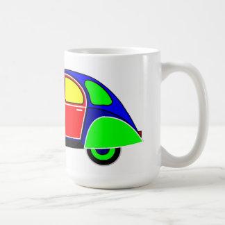 One of my favorite cars mug
