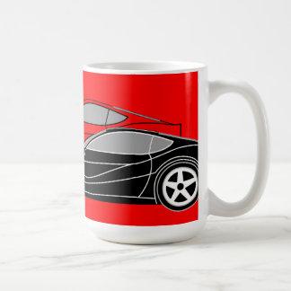 One of my favorite cars mugs