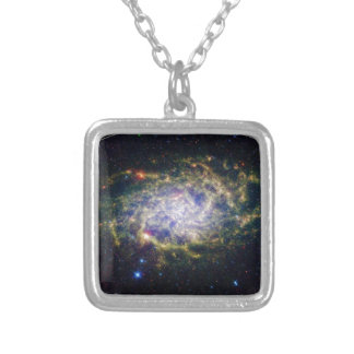One of our closest galactic neighbors necklaces