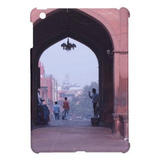 One of the doorways of Jama Masjid iPad Mini Case