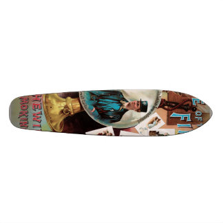 One of the Finest. Chewing and Smoking Tobacco. Skateboard