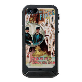 One of the Finest. Chewing and Smoking Tobacco. Waterproof Case For iPhone SE/5/5s