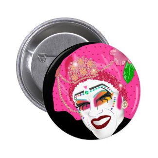 One of the Girls Pin
