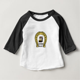 one of the lucky slot baby T-Shirt