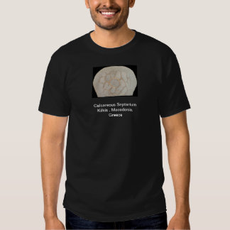 One of the most symmetrical Calcareous Septaria T-Shirt