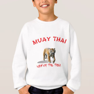 One of the nice sports motif. sweatshirt