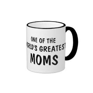 One of the World's Greatest Moms Mug