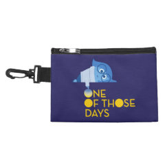 One of Those Days Accessories Bag