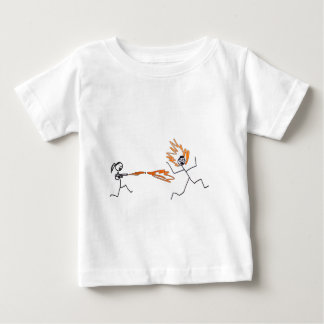 one of those days baby T-Shirt