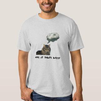 One of those days Grumpy Kitty T-Shirt