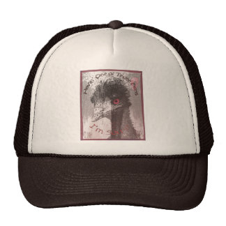 One of Those Days-I'm Sorry Trucker Hat