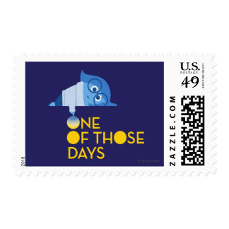 One of Those Days Postage