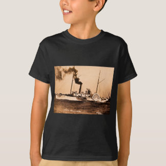 One of Uncle Sam's Louis Pesha Vintage Great Lakes T-Shirt