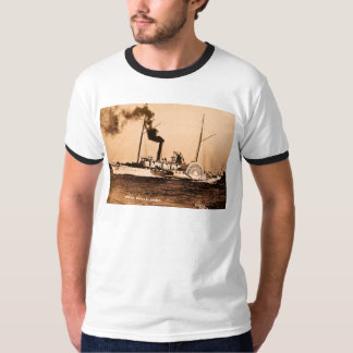 One of Uncle Sam's Vintage Great Lakes T-Shirt