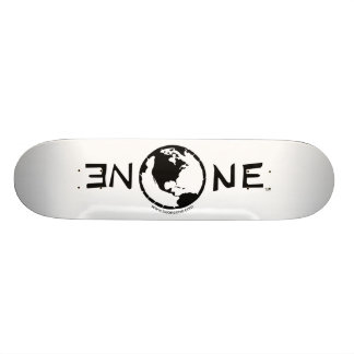 One One Skateboard Deck