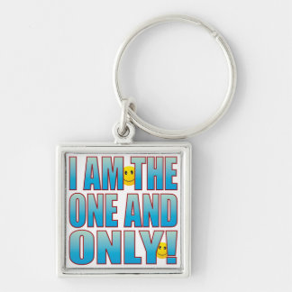 One Only Keychain