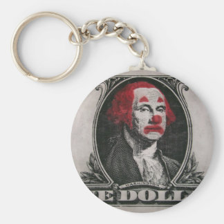 one out of seven-hundred-billion keychain