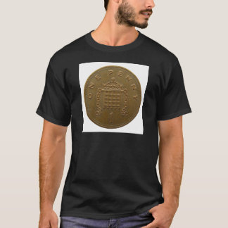 One Penny T-Shirt