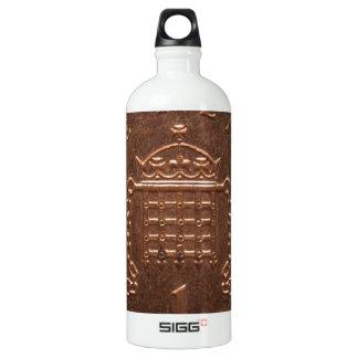 one penny water bottle