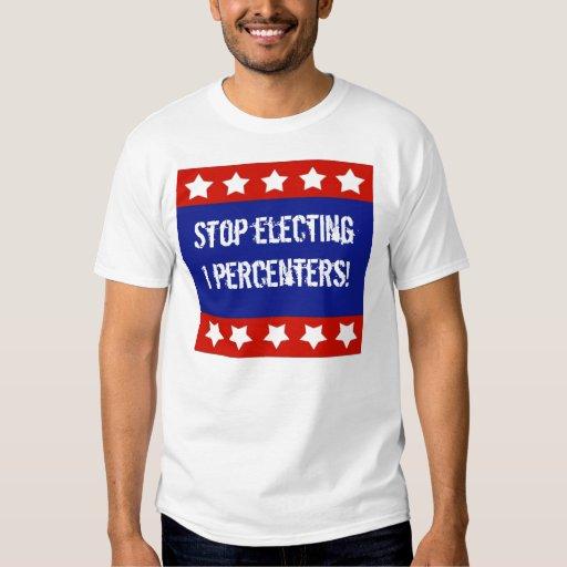 One Percenters T Shirt
