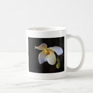 One Perfect Lady Slipper Coffee Mug
