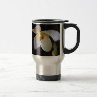 One Perfect Lady Slipper Travel Mug