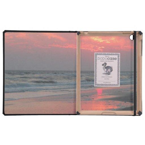 One Perfect Sunset iPad Folio Cases