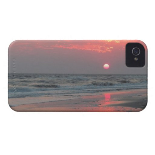 One Perfect Sunset iPhone 4 Covers
