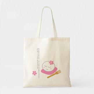 One Philosophical Mochi Bag