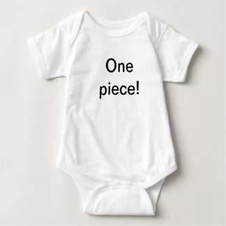 One Piece! To Easy! Shirt