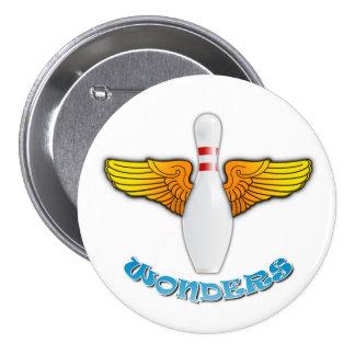 One Pin Wonders