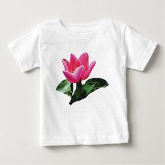 One Pink Tulip Infants Infant T-shirt