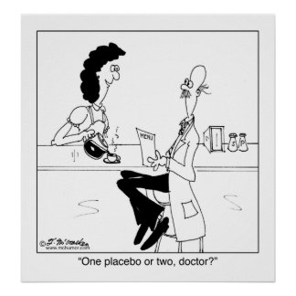 One Placebo or Two? Print