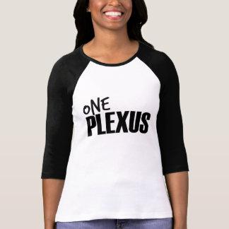 One Plexus Baseball Style T-Shirt