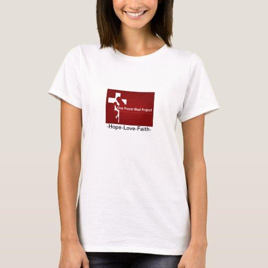 one prayer T-Shirt