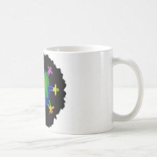 One Race - Anti Racism Coffee Mug